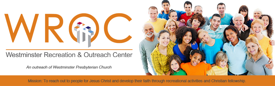 WROC - Westminster Recreation and Outreach Center